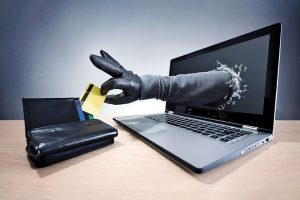 درباره سرقت اینترنتی چه چیزی لازم است بدانید؟