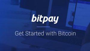 پرداخت های الکترونیکی با بیت پی Bitpay