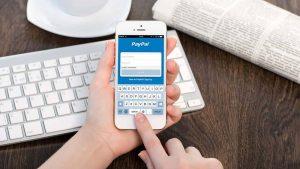 از هک شدن اکانت پی پال (PayPal)چگونه جلوگیری نماییم؟