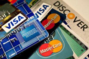 چند نوع کارت های ارزی بین المللی داریم؟